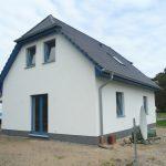 Einfamilienhaus 1-88-1